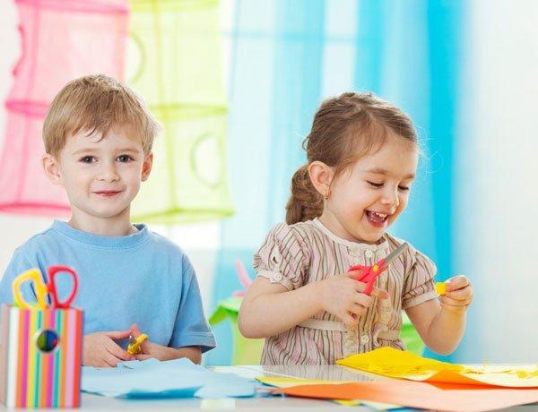 Crafting Bazinga Parties Kids Activities