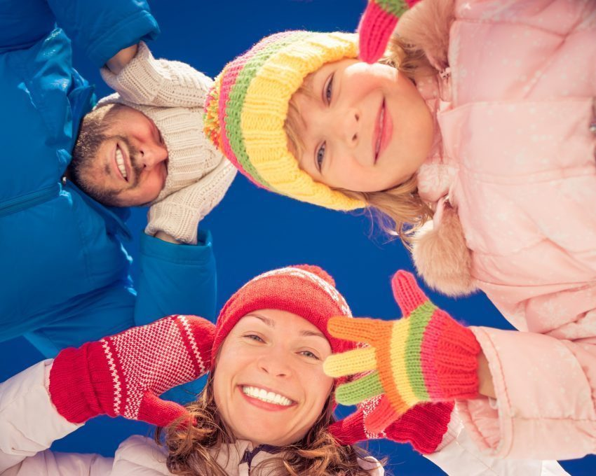 Winter Actvities for Kids in Cape Town