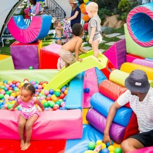 Maxi Magnus Soft Play Package Bazinga Parties