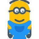 Mascot Hire Icon Bazinga Cape Town