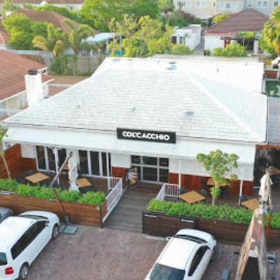 Colcaccio Kids Party Venue in Cape Town