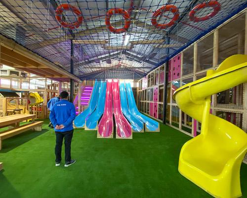 PlayStation Kids Party Venue in Cape Town Stellenbosch